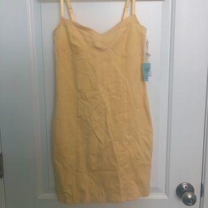 NWT Bodycon Mini Dress